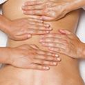 Massaggio sincronizzato a 4 mani